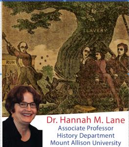 Dr Hannah Lane