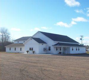 Nictaux Baptist