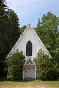 Evergreen United Baptist