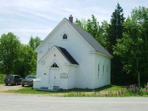 East Dalhousie Baptist