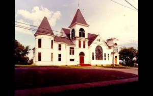 Hillsborough Baptist Church