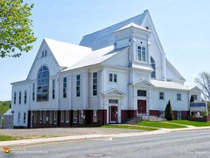 Woodstock Baptist Church
