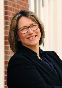 Rev. Dr. Anna M. Robbins