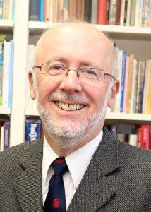 Rev Edward Powell