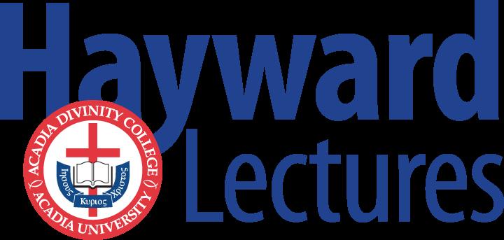 Hayward Lectures Logo