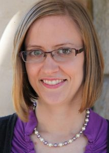 Dr. Melody Maxwell Appointed Director of the Acadia Centre for Baptist and Anabaptist Studies