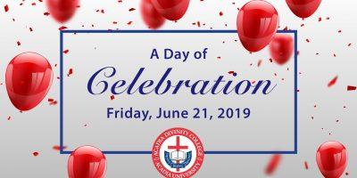 Day of Celebration Large