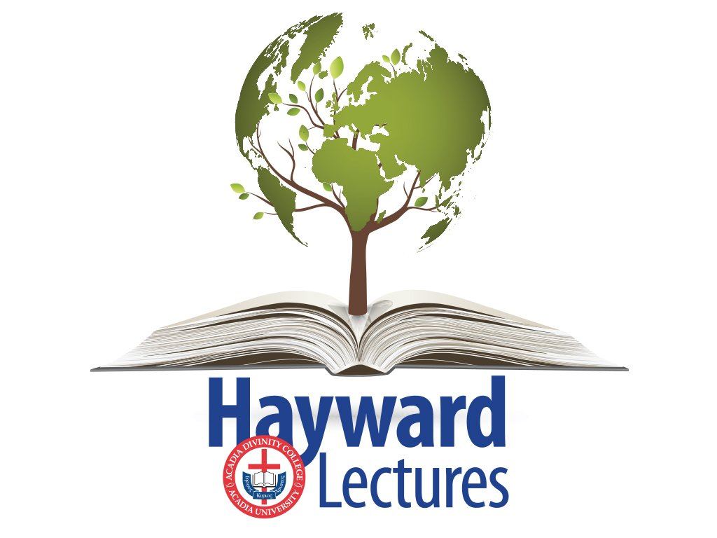 Hayward Lectures Great Story Great Commission