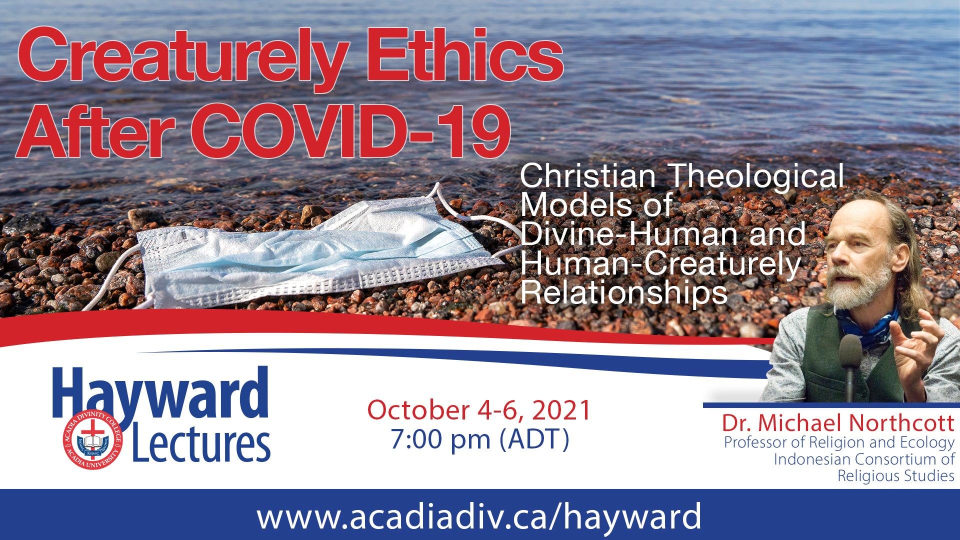 Hayward 2021